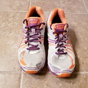 Asics Gel Nimbus 15 NYC Running Shoes